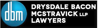 DBM Law Logo